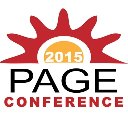 2015 PAGE Conference