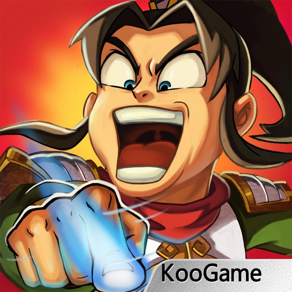 狂斬三國2:最強單機動作手遊RPG