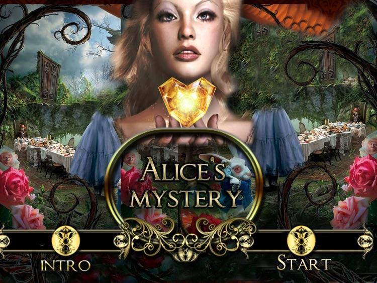 Alice's Secrets in Wonderland HD
