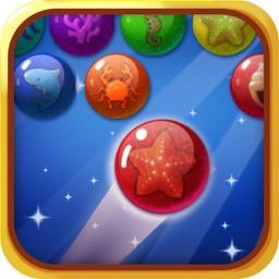 Bubbles Shooter!