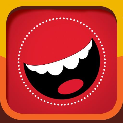 LipFlipper - Create your Lip Flip videos. iOS App