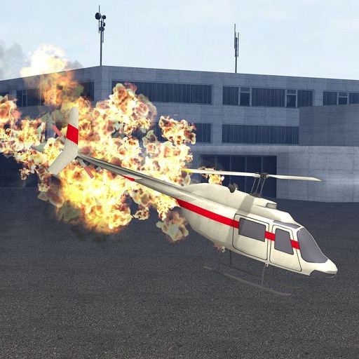 911 Airport Rescue 2 Free