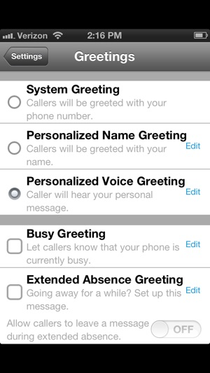 Nteract visual voicemail on the app store nteract visual voicemail on the app store m4hsunfo