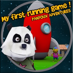 my first running game