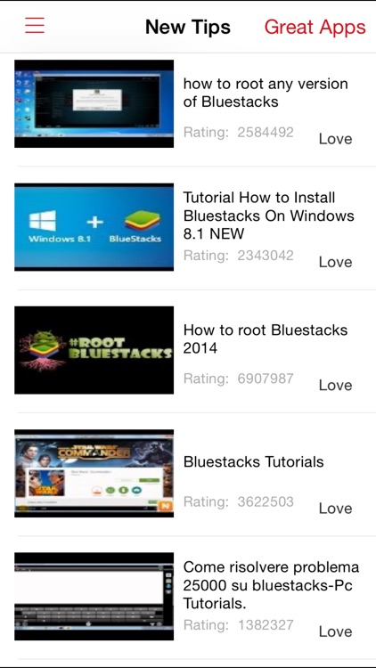 Tips And Tricks Videos For BlueStacks Pro screenshot-0