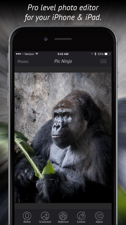 Pic Ninja screenshot-0