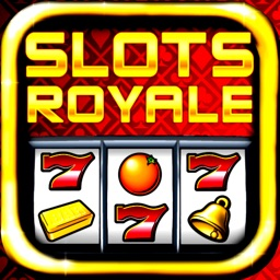 Gold Casino Royale Slot Machines - Play Game Instantly and Win Big Coins