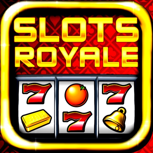 Gold Casino Royale Slot Machines Play Game Instantly And Win Big Coins By George Choy