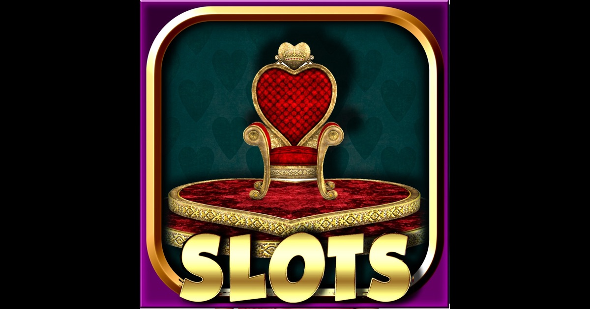 free casino games queen of hearts