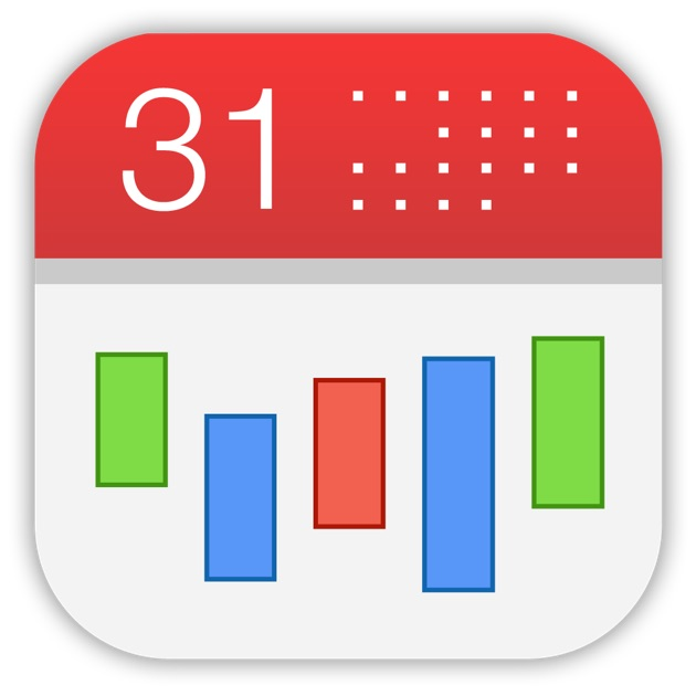 Year Calendar App : Calenmob sync with google calendar on the mac app store