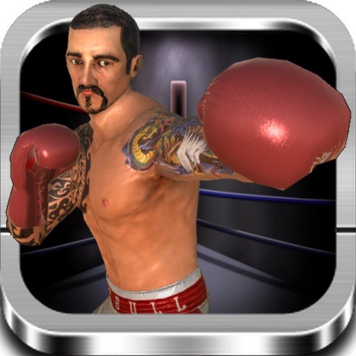 Boxing 3D Fight Game