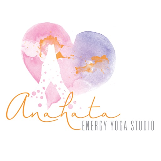 Anahata Energy Yoga Studio icon