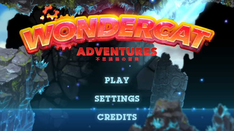 WonderCat Adventures screenshot-0