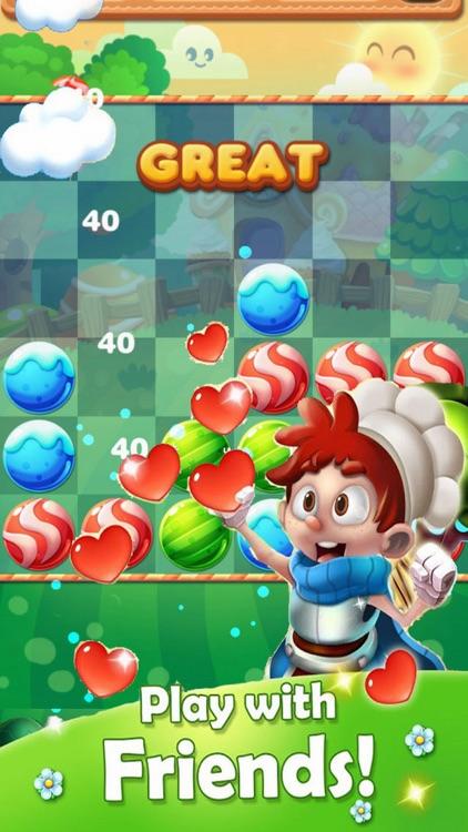 Lollipop Pop : Candy Blast Game
