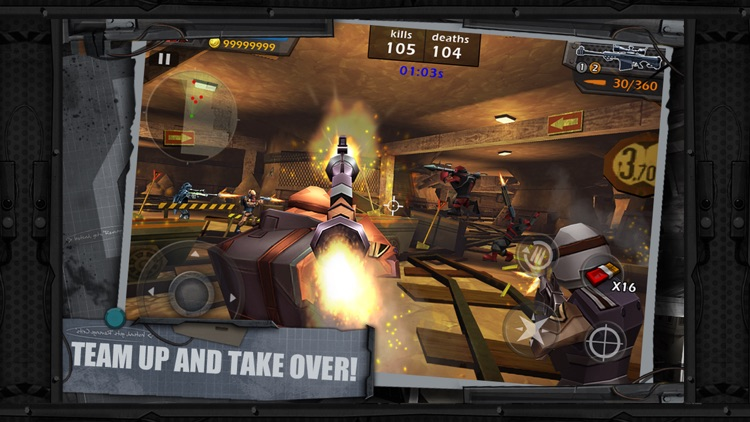 Mad Merx: Nemesis screenshot-3