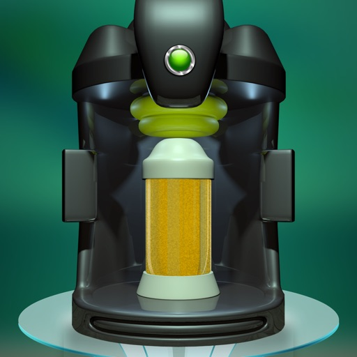Sports Smoothie Drink Maker Pro - best slushie drinking game icon