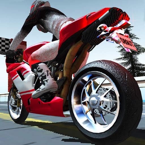 Super Bike Moto Challenge