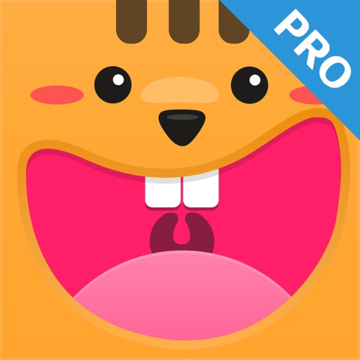 My Pet Can Talk Pro - Make your dog, cat or other pets talking like talking tom, ginger, angela or ben