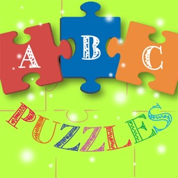 ABC Puzzles for Kids