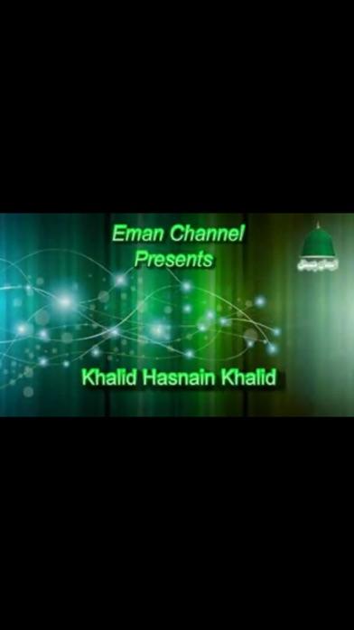Naat Collection - Khalid Hussain Video Naats | App Price Drops