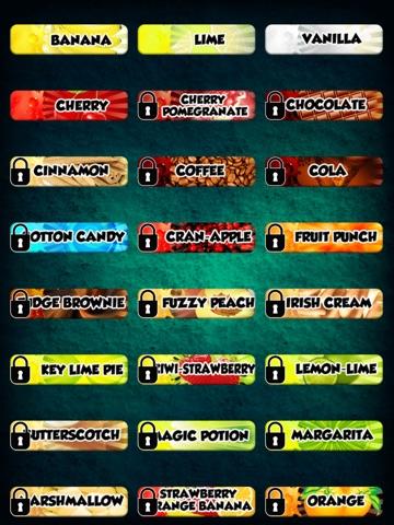 Chilled Smoothie Slushy Maker Pro - New drinking shake game-ipad-2