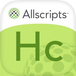 Allscripts Homecare Mobile 1.1