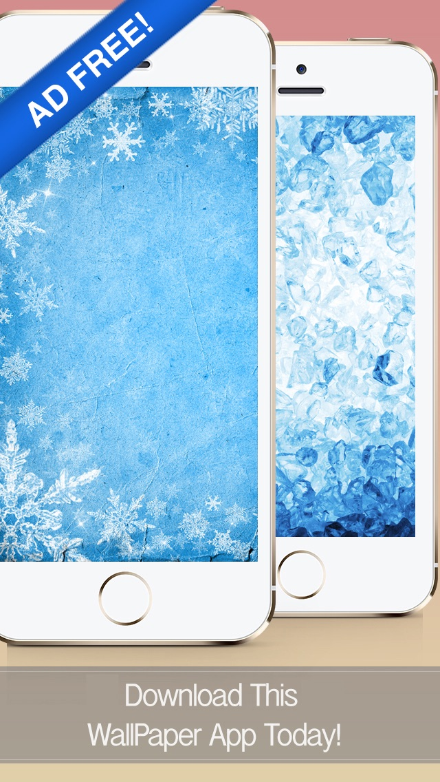 Frozen Wallpapers - Perfect HD Images and Backgrounds of Snow & Winter - Ad Free Edition Screenshot