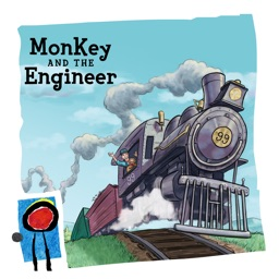 Monkey, And The Engineer