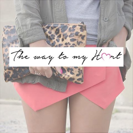The Way to My Hart