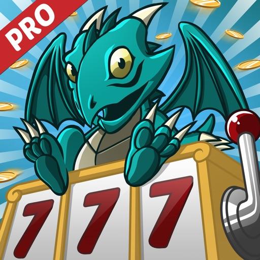`Dragon Evo Slots PRO - Medieval Casino
