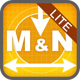 Measures & Notes Lite - Best annotation app for home improvement projects