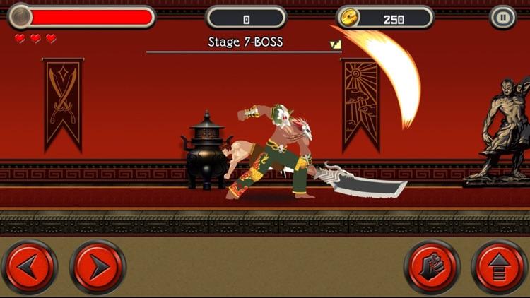 KungFu Quest - The Jade Tower screenshot-4