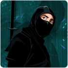 Ninja Warrior Assassin scuola icon