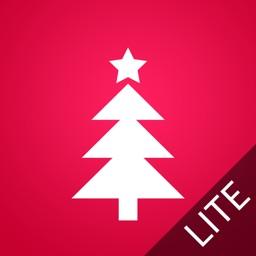 iChristmas Tree Lite : Music mood lighting, Christmas Carol & Animation Screen