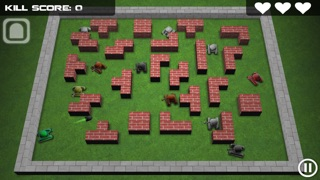 download Tank Hero apps 4