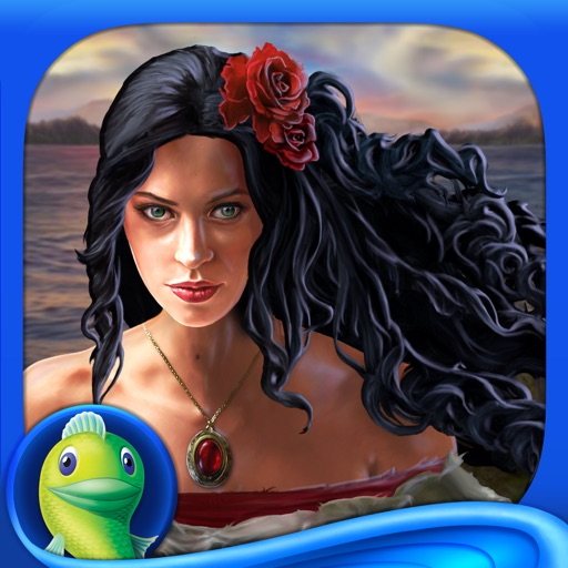Lost Legends: The Weeping Woman - A Colorful Hidden Object Mystery icon