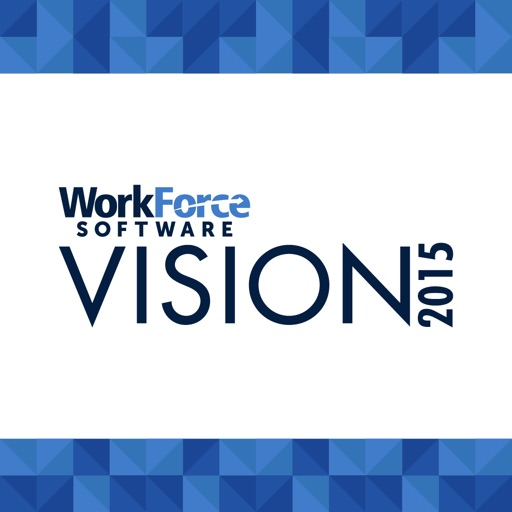 WorkForce Software Vision