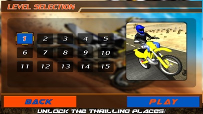 Crazy Motorcycle Stunt Ride simulator 3D – Perform Extreme Driver Stunts with Motor Bike on Dirt-4