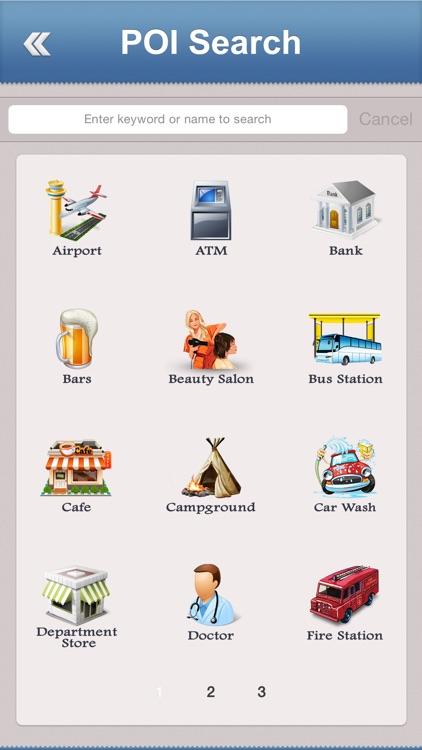 Panama Essential Travel Guide screenshot-4