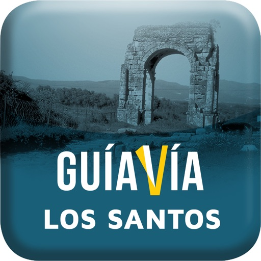 Los Santos. Pueblos de la Vía de La Plata
