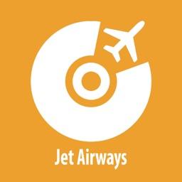Air Tracker For Jet Airways Pro