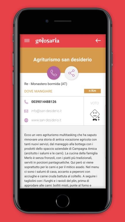 Golosaria Monferrato