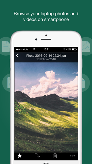 how to delete iphone photos elife drive on the app 4903