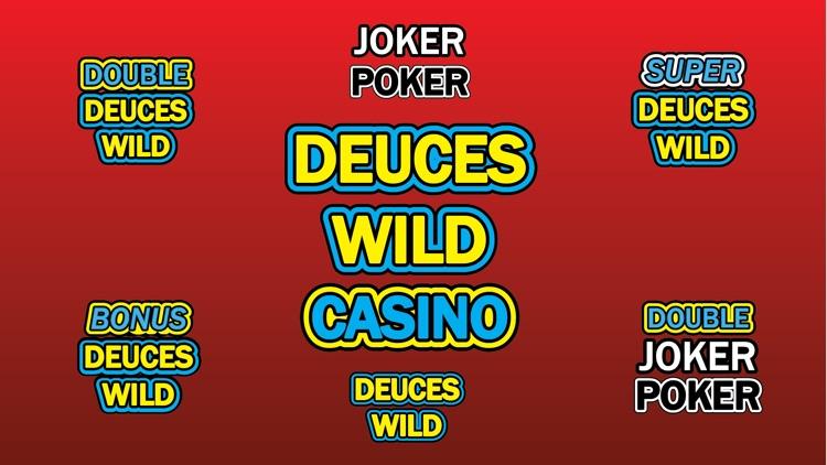 Deuces Wild Casino