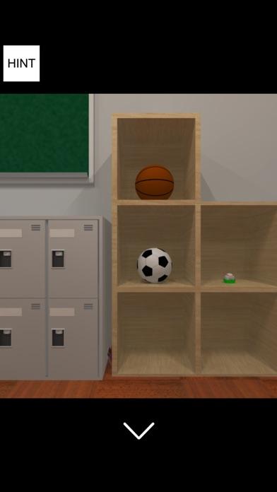 脱出ゲーム-入学式後の教室から脱出 謎解き脱出ゲーム紹介画像3