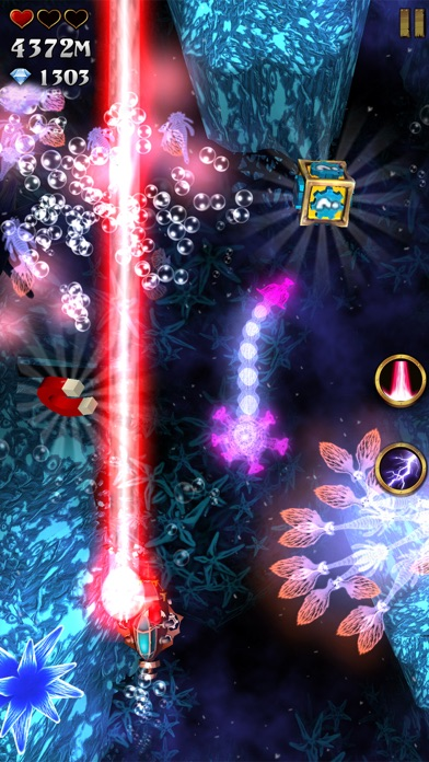 Abyss Attack screenshot one