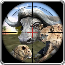 Safari Animal Sniper Hunting : Shooter Survival