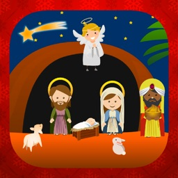 Decorate and create your nativity portal