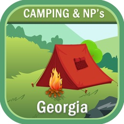 Georgia Camping & Hiking Trails,State Parks