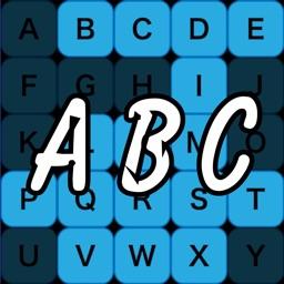 Learn English ABC Game - It's study skills.